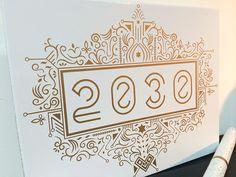 2030 on Behance