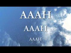 Ah Meditation with Wayne Dyer - YouTube