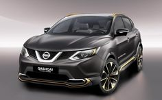 2018 Nissan Qashqai Reviews - http://newautocarhq.com/2018-nissan-qashqai-reviews/