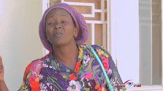 Where are you coming from? Kansiime Anne. African comedy