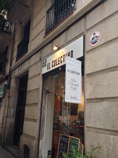 El Colectivo in Barcelona, Cataluña