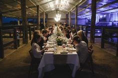 #countrywedding #barnwedding #fredandgingercatering #outdoorevent #DIYweddings #catering Photography by Tori+Sal