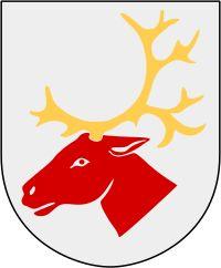 Piteå Municipality, Norrbotten County (41,247Km²) Code: 2581 -Sweden- #Piteå #Norrbotten #Sweden (L22099)
