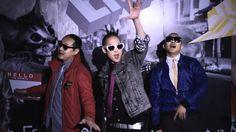 Far East Movement - Rocketeer (Official 2010 Music Video) ft Ryan Tedder