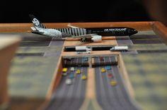 1/400 airport diorama - Google Search