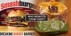 Udi's & Smashburger: A Gluten-Free Disaster