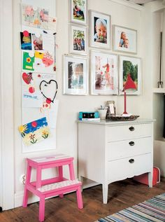 #stool #ladder  -pinned by www.auntbucky.com #kids