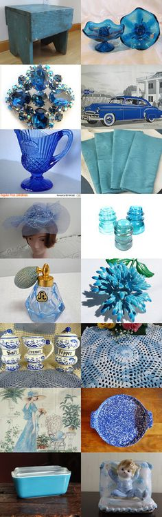 v2team Treasury -- Singing The Blues by Mrs. A. on Etsy--Pinned+with+TreasuryPin.com