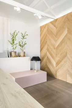 Timberwise Chevron Wall Treatments, Home, Design, Ad Home, Homes, Haus, Houses