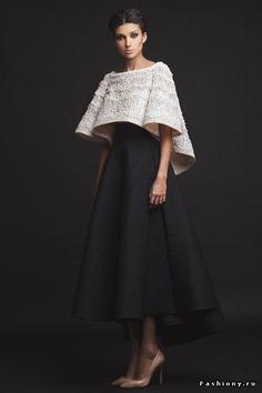 Krikor Jabotian Haute Couture Весна-Лето 2016