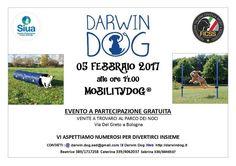 Mobility al Parco dei Noci, evento gratuito Darwin Dog :http://www.qualazampa.news/event/mobility-al-parco-dei-noci-evento-gratuito-darwin-dog/