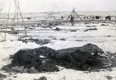 Remember wounded knee!! December 1890...