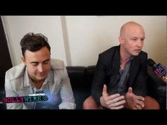 The Fray Reveal Most Embarrassing Moments!!!