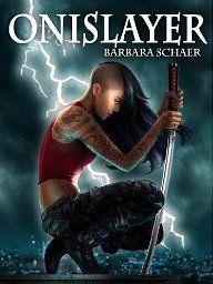 Book Onislayer di Barbara Schaer. Intervista all'autore e recensione sono sul blog http://labachecadeilibri.blogspot.it/