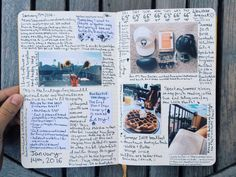 Journal | Notebook | Travel | Writing | DIY | Wanderlust | Inspiration | Words | Photo | memory