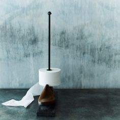 Shoe Toilet Roll Holder - Home Accessories - g&g