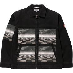 Cav Empt - Rooms Jacket