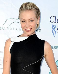 "Portia de Rossi Recalls First Time She ""Truly Came Out"" as a Gay Woman With Ellen DeGeneres"