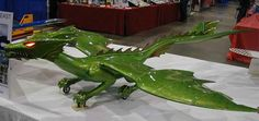 Jet-powered RC dragon flies, breathes fire, presumably terrifies townspeople    Read more: http://www.digitaltrends.com/cool-tech/jet-powered-rc-dragon-flies-breathes-fire-presumably-terrifies-townspeople/#ixzz1tvQKB7jM