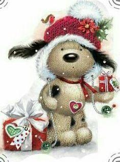 Christmas Scenes, Christmas Animals, Christmas Music, Christmas Love, Christmas Pictures, Christmas Snowman, Vintage Christmas, Christmas Crafts, Christmas Decorations