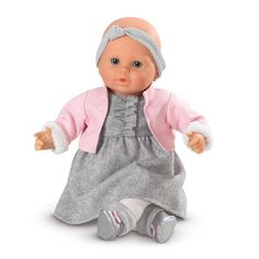 Corolle My classic baby Valentine-product