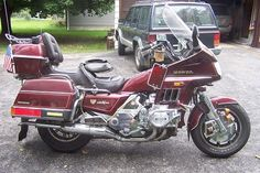 1985 Honda Goldwing 1200 Interstate - Evansdale, IA   #5902635327 Oncedriven