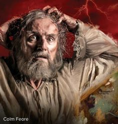 My son and I have tickets to see this play this season. Can't wait!King Lear by William Shakespeare  Directed by Antoni Cimolino  Festival Theatre May 5 to October 10 Opens May 26  Production Sponsor SunLife
