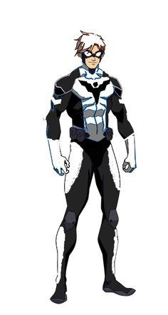 Silver Hawk (ally)