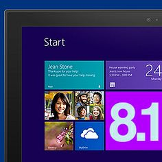Windows 8.1. Enterprise Edition RTM will be available on October 18.