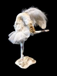 「White Swan」
