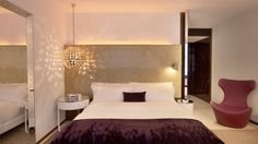 Hotel Room Photos and Suite Photos | W St. Petersburg