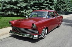 1954 Ford Coupe