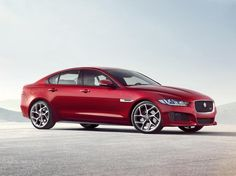 The recently unveiled Jaguar XE gives the brand a car that can compete with the BMW 3-series, extending the range of the British automaker to, almost, everyman levels.