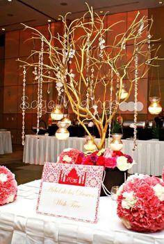 Diy árbol de los deseos - bodas.com.mx