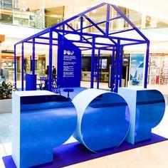 lettering underneath a table? Decoration Design, Display Design, Booth Design, Decoration Table, Store Design, Team Building, Design Lounge, Design Design, Exibition Design