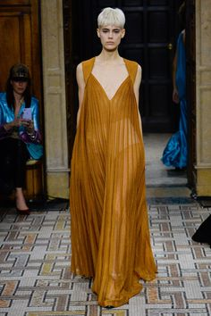 Vionnet Autumn/Winter 2017 Ready-to-Wear Collection