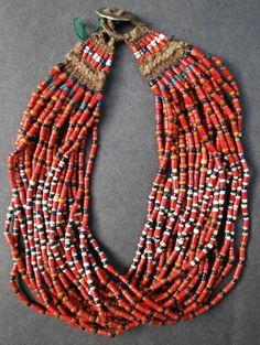 Naga Jewellery - New Delhi,India