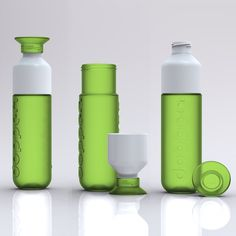 Dopper water bottles