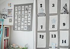 Mekkotehdas: Joulukalenteri 2012