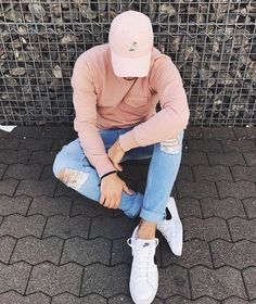 Stunning 44 Hottest Summer Outfit Street Style Ideas For Men 2019 Super Moda, Teen Boy Fashion, Moda Blog, Outfit Trends, Men Street, Street Wear, Mode Outfits, Guy Outfits, Casual Outfits