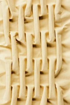Modern Smocking Lozenge Pattern | DIY