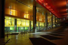 Mountain Dwellings / By BIG - Bjarke Ingels Group + JDS Architects ~ HouseVariety