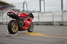 Ducati 916 Racing 1994