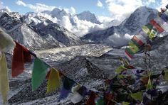 Nepal considers 'renting out' Himalayas to private companies to sell tourist trips Tour Operator, Belize, Southeast Asia, Nepal, Adventure Travel, Trek, Mount Everest, Camping, Tours