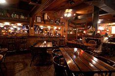 Irish Pub | The Field Irish Pub