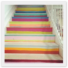 madewell stairs