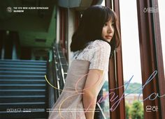 Gfriend photoshoot images officially released by Source Music Enterta… South Korean Girls, Korean Girl Groups, Gfriend Album, Jung Eun Bi, Photoshoot Images, Cloud Dancer, Summer Rain, Entertainment, G Friend