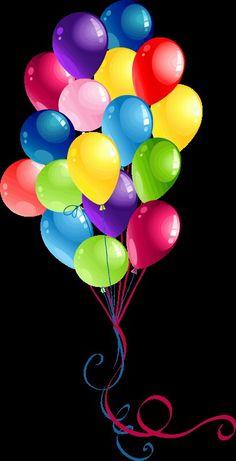 Fotos von Geburtstag Luftballons inspirierend â— ‹ Happy Birthday Greetings Friends, Happy Birthday Friend, Happy Birthday Pictures, Happy Birthday Messages, Birthday Photos, Balloon Pictures, Congratulations Greetings, Love Balloon, Birthday Frames