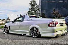 Holden commodore V8 Ute
