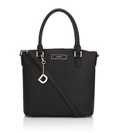 #DKNY on love with this one! Plain, black, perfect